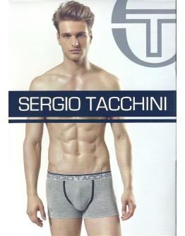 Sergio Tacchini Boxer Ανδρικό 9002 SET 3 X Boxer