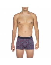 WALK MEN'S BOXER BAMBOO BRIEF WITH PRINT W1770-17