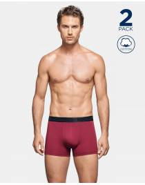 IMPETUS BOXER- 2 PACK BOXERS - G52 REF.: P220G52 WINTER 2019-20